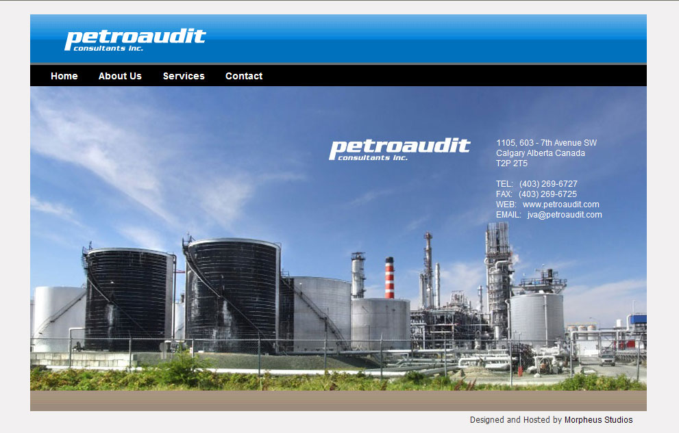 oil and gas industry auditing and accounting website