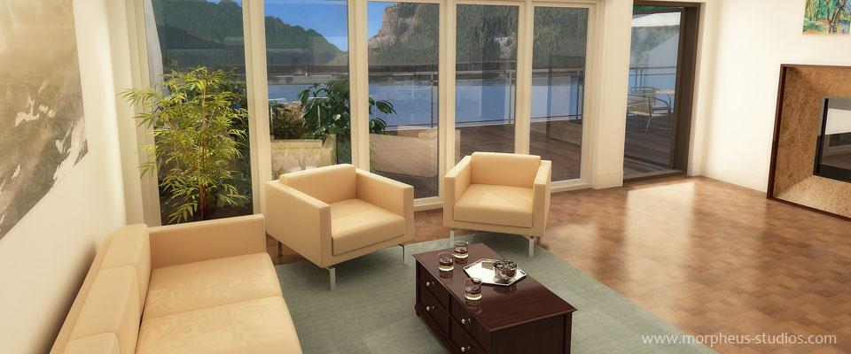 3D-Interior-condo-rendering