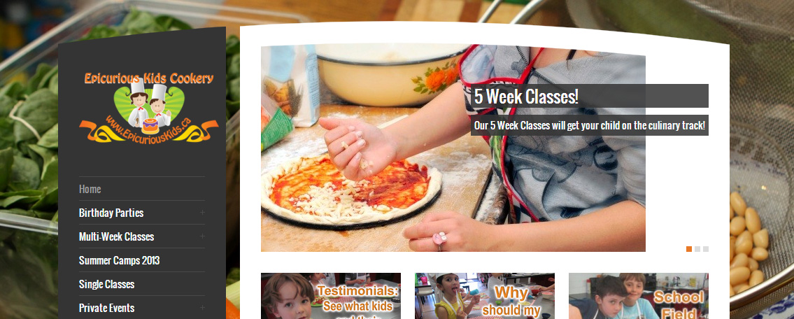 calgary cooking classes