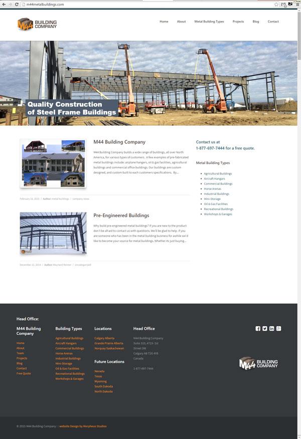 m44 homepage